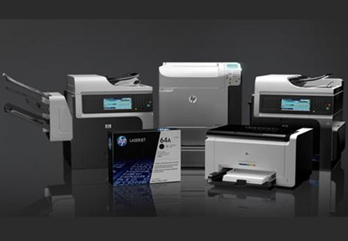 針式列印機