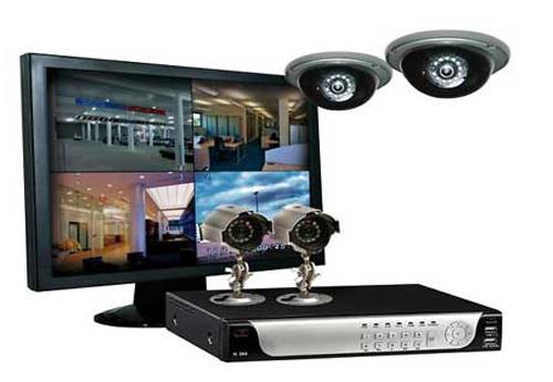 IP 高清數位系統