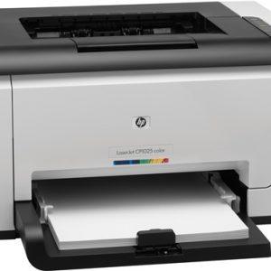 HP LASER JET PRO CP1025