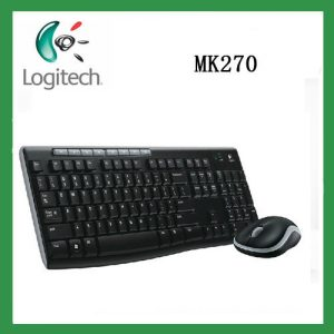 KB + mouse Logitech MK270r